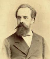 Сергей Михайлович Третьяков. 1878