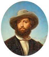 Автопортрет. 1840-е