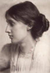 Джордж Чарлз БЕРЕСФОРД. Вирджиния Вулф. Июль 1902