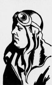 Б.И. ПРОРОКОВ. КОМАНДИР ТОРПЕДНОГО КАТЕРА А.И.АФАНАСЬЕВ. ГАЗЕТА «КРАСНЫЙ ГАНГУТ»