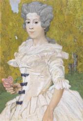 Маркиза. 1908