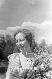 М.Н.Гриценко. Комякино. 1939