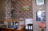 Кабинет в Доме-музее А.П.Чехова в Ялте. 2009