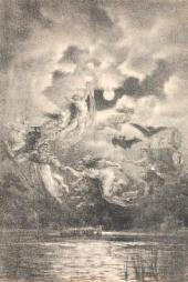 Пляска ведьм (Ночь на Ивана Купалу)