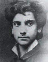 И.И.Левитан. Фотография. Конец 1870-х – начало 1880-х