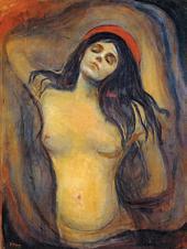 МАДОННА. 1893-1894