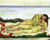 Любовь. 1907–1908
