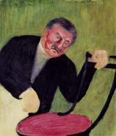 Покинутый. 1907