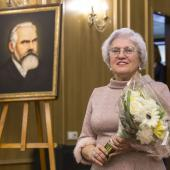 Гугули Георгиевна Ревазишвили