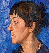 Русская живопись в собрании Художественного музея Литвы