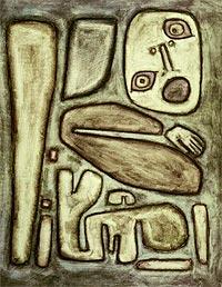 Пауль Клее - Пабло Пикассо: пересекающиеся вселенные