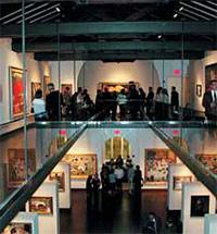 Музей русского искусства в Миннеаполисе