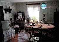 Из истории Дома-музея И.И.Левитана в Плёсе