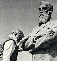 Мастер монументальных форм. К 100-летию со дня рождения А.П. Кибальникова