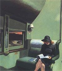 «Американский свет» Эдварда Хоппера