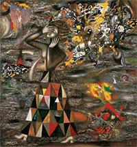 Государственная Третьяковская галерея. Искусство ХХ века