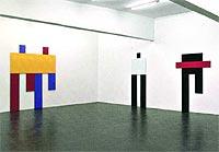 Биеннале современного американского искусства в Музее Уитни, Нью-Йорк
