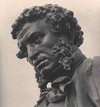 Александр Опекушин. Обретение национального