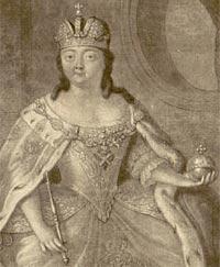 Об истории создания коронационного альбома императрицы Елизаветы Петровны