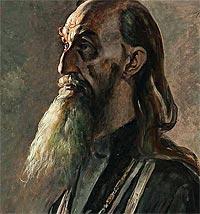 «Dies Irae». «Реквием» Павла Корина в Государственной Третьяковской галерее