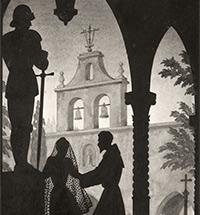 А.С. Пушкин и Испания