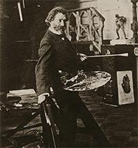 Письма И.Е. Репина А.В. Жиркевичу. 1888-1906