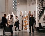 Семейный фестиваль «Скульптурный разговорник» в Мастерской Аникушина
