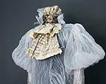 Сеанс III «Сухие цветы» | Совместный on line проект Музея Моды и Фонда ГРАНИ «Вечно модный Моцарт. Вечно молодой Балет. Вечно мо