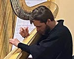 Концерт Александра Болдачёва в Музее Моды