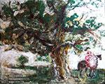 Открылась выставка произведений Анатолия Слепышева (1932-2016)