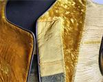 Сеанс V «Золото и Прага» | Совместный on line проект Музея Моды и Фонда ГРАНИ «Вечно модный Моцарт. Вечно молодой Балет. Вечно м
